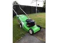 Viking Petrol lawnmower