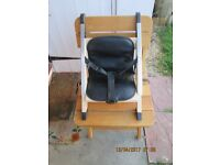 Handysitt Portable Child Chair ( High Chair)