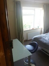 Double Room for single occupancy off Perne Rd, Cambridge. £130 per week