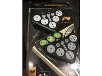 Novation Dicer x2 Technics Turntable Controller for Serato or Traktor