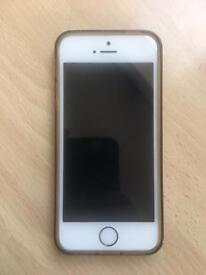 iPhone 5 SE (16gb) UNLOCKED TO ALL NETWORK