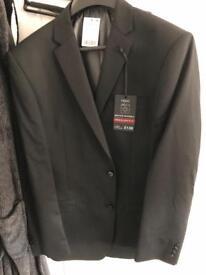 Men's suit (next)
