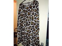 Brand new women ladies dress with tags dress size 22