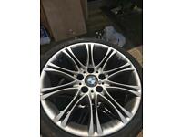 Bmw alloys mv2 5x120