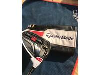 Taylormade M1 Driver 10.5 degrees