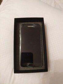 Samsung Galaxy S7 32GB black - as new