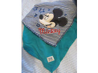 Small Baby Boys bundle 12-18 mths, incl. Disney (Mickey & Toy Story)