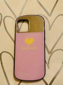 Be loved…. Phone case