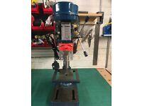 Drill Press (Silverline 350W -262212)