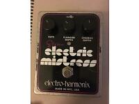 Ehx stereo electric mistress