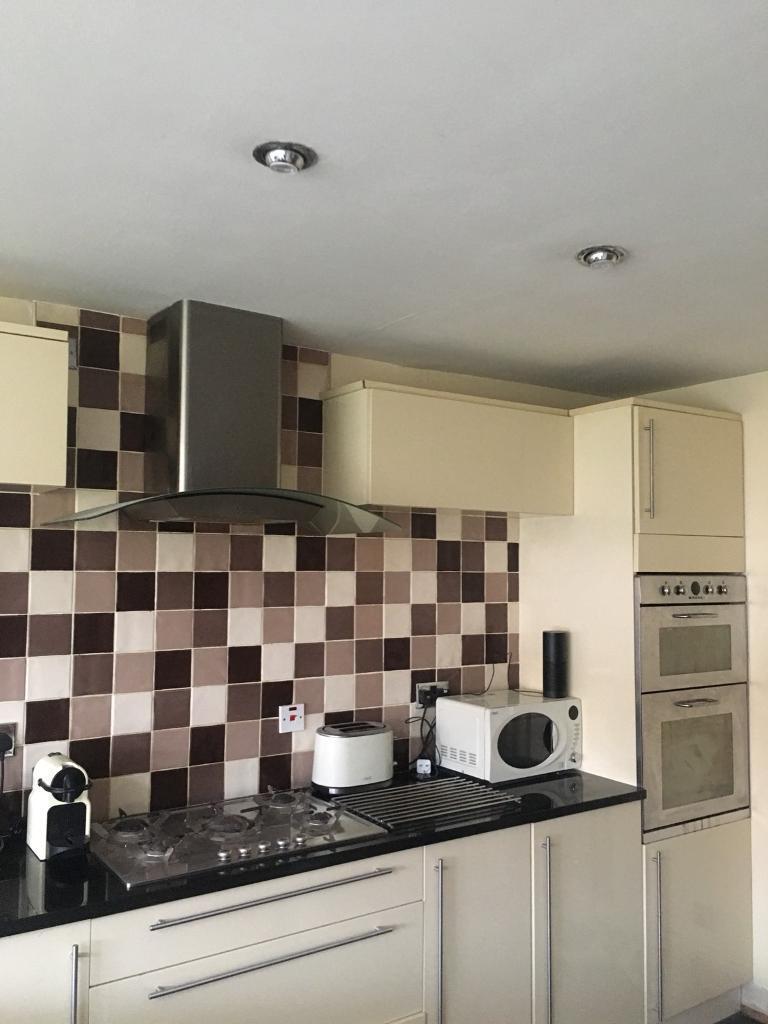 Kitchen £500