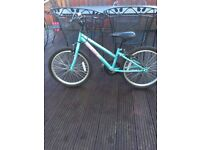 Kids bike for sale £15