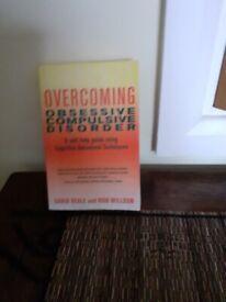 OVERCOMING OBSESSIVE COMPULSIVE DISPORDER