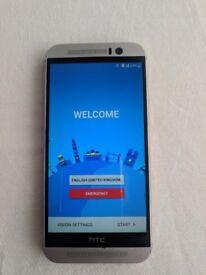 HTC One M9 Unlocked Smartphone 32GB