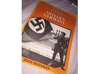 Hitler's Germany 1933-45