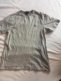 Ralph Lauren Round Neck T-Shirt