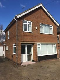 3 Bedroom detached property.