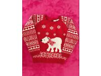 M&S winter jumper