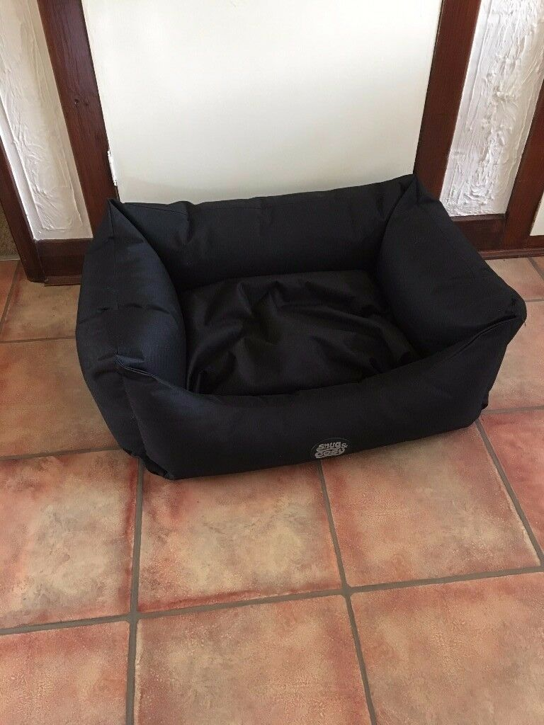 New Dogs bed (Indestructable)