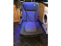 Rod Hutchinson Lounger Chair
