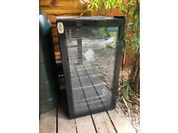 Polar Refrigeration - 28 bottle wine cooler / fridge