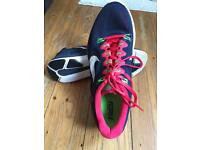 Nike Lunarglide 5 Trainers - Women's 8UK - Running Trainers
