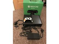 Xbox One console with limited edition Titanfall controller