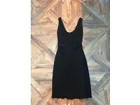 Black Armani Dress