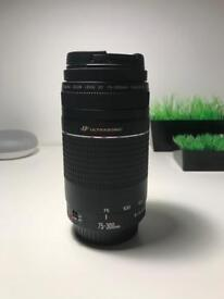Canon 75-88mm lens