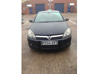 Bargain Vauxhall Astra Automatic 1.6 Petrol For Sale