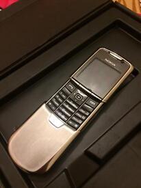 Nokia 8800 Boxed + Unlocked