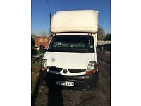 Renault Luton van for sale