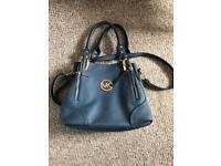 Ladies handbag ( MK) used once