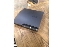 PS3 (Play Station 3 111GB Storage)