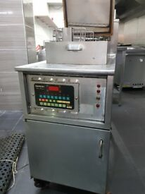 Henny Penny Fastron 800 Chicken Fryer