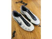 Nike Zoom Fencing Shoes - Size 9