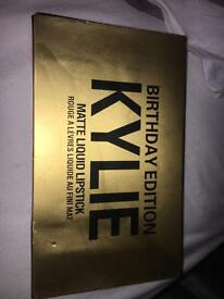 Kylie Jenner Birthday Edition