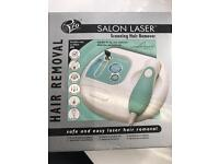 RIO Salon Laser Hair Removal Scanning Hair Removal