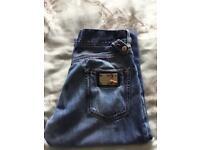 Dolce & gabbana jeans 32 32