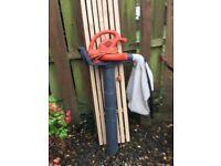 Garden Leaf Blower/Mulcher