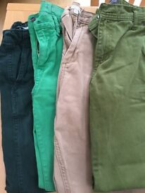 Boys jeans/trousers 12 years