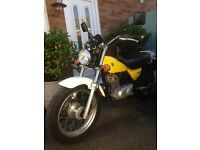 SUZUKI VANVAN 125 EXCELLENT CONDITION