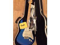 Fender Stratocatser Guitar
