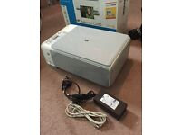 HP Photosmart C3180 - Printer and Scanner (Immaculate condition)