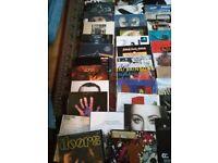joblot of vinyl over 200-300