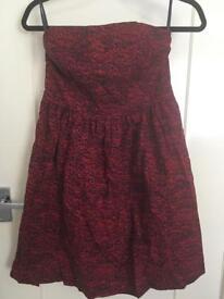 Next dress size 10