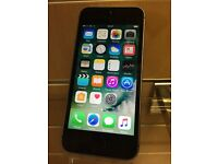 iPhone 5s Mint condition on EE