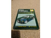 BMW E36 Haynes Manual