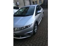 💥Quick sale, ⚠️Honda Civic 2007 Diesel,2.2 CDTI, 5Door hatchback