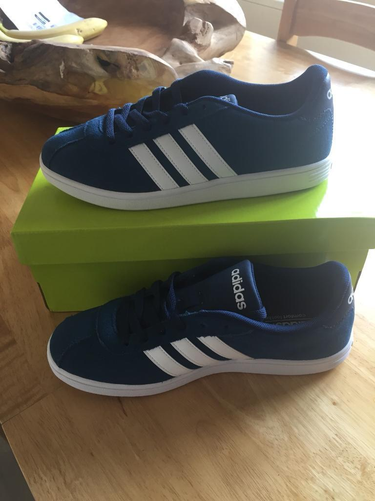 Brand new adidas vl men's trainers